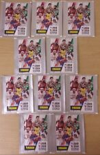 NBA 2018/19 ~ Panini Sticker Collection ~ 10 x Sealed Packs = 50 Stickers