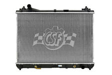 Radiator For 2006-2013 Suzuki Grand Vitara 2007 2008 2009 2010 2011 2012 3443