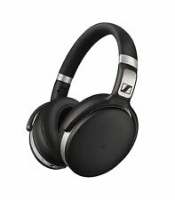 Sennheiser HD 4.50 BTNC Wireless Headphones with Noise-Cancellation, Black