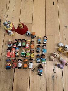 Little People Bundle Diversity