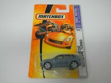 Matchbox MBX Metal Porsche Cayenne Turbo #61