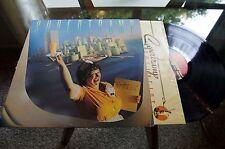 Supertramp Breakfast in America Vinyl LP OG Heavy Vinyl Rare Samples