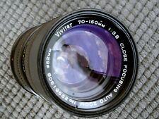 Vivitar FD 70/300mm f3,8 (con duplicatore) x Canon FTb EF AT1 F1 AE1 A1 T70 T90