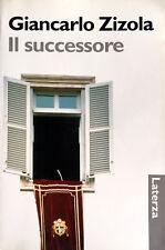 GIANCARLO ZIZOLA IL SUCCESSORE LATERZA 1997