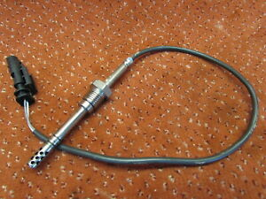 31319840 Temperature Sensor Exhaust 2,4D AWD Volvo XC60 I V60 I