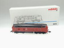 (40/009) Märklin H0 Locomotora Diésel Br 216 068-7 DB (Art Nr.3373) AC / Digital