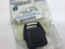 GM Opel Vauxhall Astra G Zafira A Remote Key Fob Plip Alarm Locking NEW GENUINE