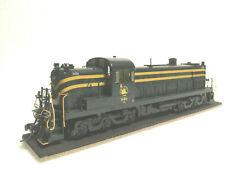 DVP Brass HO Scale - Central Railroad Co of New Jersey Alco RSD4 1606 (Rare #)