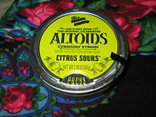 Altoids Sours (1 Sealed Tin) Curiously Strong Citrus (Discontinued, RARE)