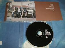 I AM KLOOT - NATURAL HISTORY UK PROMO CD SLIMLINE CASE