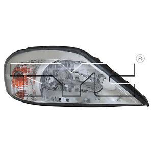Headlight Assy TYC 20-5857-00-1