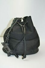 New Zadig&Voltaire women small to medium size cross body bag with noticeable log