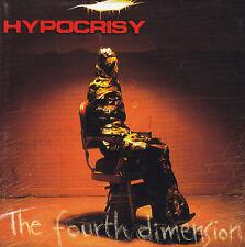HYPOCRISY - CD - THE FOURTH DIMENSION