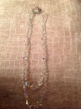 Vintage Necklace in very good condition