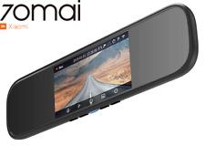 NEW 70mai RearView Mirror 1600p Front Rear Dual Lens Dashcam Camera Recorder DVR