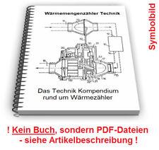 Wärmemengenzähler selbst bauen - Wärmezähler Zähler Heizung Technik Patente