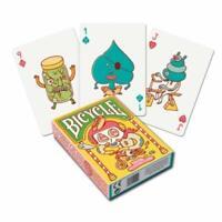 Bicycle Brosmind Playing Cards - 1 Sealed Deck