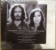 The Civil Wars [Dig] s/t (CD, 2013, Columbia (USA)) NEW & SEALED folk