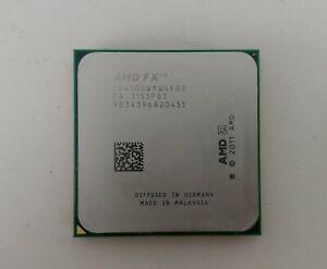 AMD FX-4100 3.6GHz Quad-Core Socket AM3+ Potente , Perfetta (FD4100WMW4KGU)