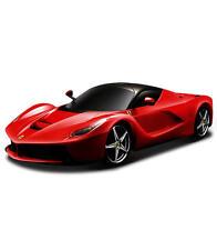 Artículos de automodelismo y aeromodelismo Bburago Ferrari