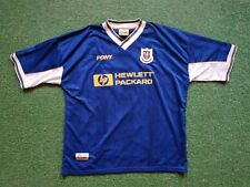 136701b135 Nuevo anuncioTottenham Hotspur Fútbol Camiseta XXL Pony 1997 1998 Jersey  Camiseta Hewlett
