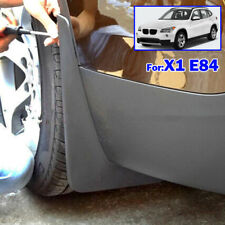 FRONT REAR FIT FOR BMW X1 E84 2010-2015 MUDFLAPS MUD FLAP SPLASH GUARD MUDGUARDS