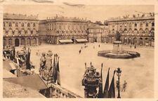 NANCY Place Stanislas prise depuis le grand restaurant Walter