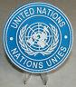 International U.N UN United Nations Genuine Shoulder Patch Badge