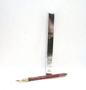 Lancome Le Lip Liner Waterproof Pencil With Brush ~ 277 Charme ~ 1.2 g BNIB