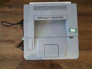 HP LaserJet Pro M118DW wireless laser printer perfect working order needs colour