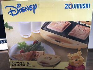 Hot sand maker Disney Zojirushi