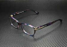 COACH HC6065 5288 Confetti Purple Demo Lens 51 mm Women's Eyeglasses