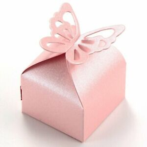 Boîtes de Dragées LOT DE 10 CORNETS Baptème mariage cérémonie fêtes bonbonnière