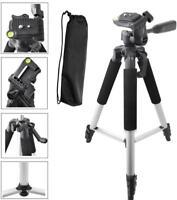 "57"" Pro Series Tripod for Nikon D5600 D5500 D5300 D3500 D3400 D3300 D3200"