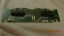 Samsung Backlight Inverter Part # SST260_4UA01  FOR LN26D450G1D