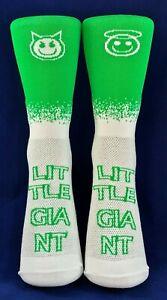 Little Giant Apparel - Socks - Saint & Sinner