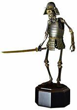 KT-009 [ Takeya Libremente Figura ] Guerrero Esqueleto Hierro Óxido Edición