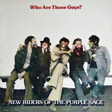 The Who MCA Vinyl Records