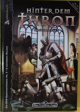 dsa Abenteuer Hardcover #135: Hinter dem Thron