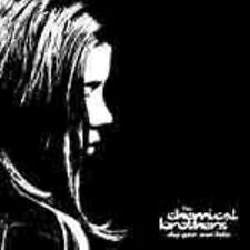 THE CHEMICAL BROTHERS - DIG YOUR OWN HOLE NEW CD