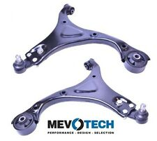 Mevotech Front Left & Right Lower Control Arms Pair for Hyundai Sonata 11-14