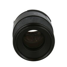 Tamron 90mm f/2.5 SP Macro Lens (52BB) (Requires Adaptall Mount) {55} UG