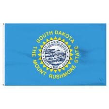South Dakota 4 x 6 Feet Nylon Flag