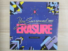 Single / Erasure – You Surround Me / MINT / 1989 / RARITÄT /