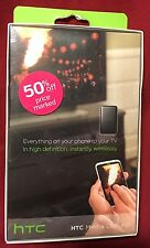 HTC Media Link HD Wireless HDMI Adapter - Black - Retail $90 - open box