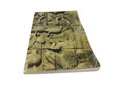 Antique Borobudur .Kunst en religie in het oude Java .Rijksmuseum Amsterdam