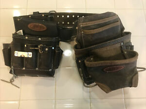 AWP leather tool belt 01-001-01