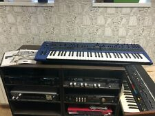 Novation Supernova II  2  Synthesizer 24 voice