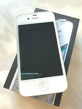 Apple iPhone 4 - 32GB - White (Unlocked)