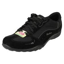 Zapatillas deportivas de mujer Skechers color principal negro talla 36